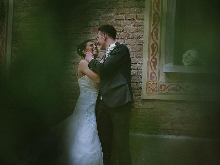 Edoardo e Simona