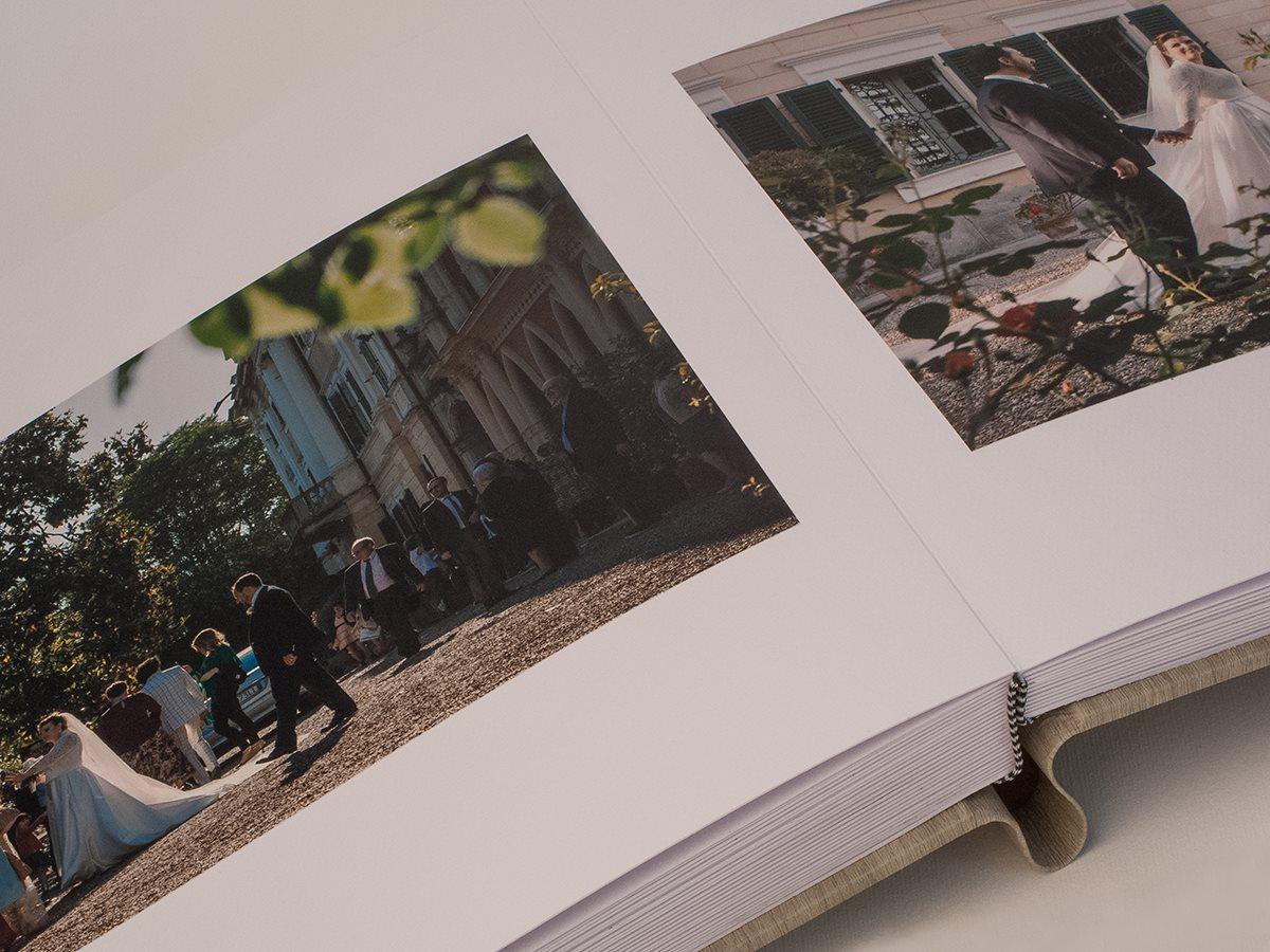 Album fotografici matrimoni