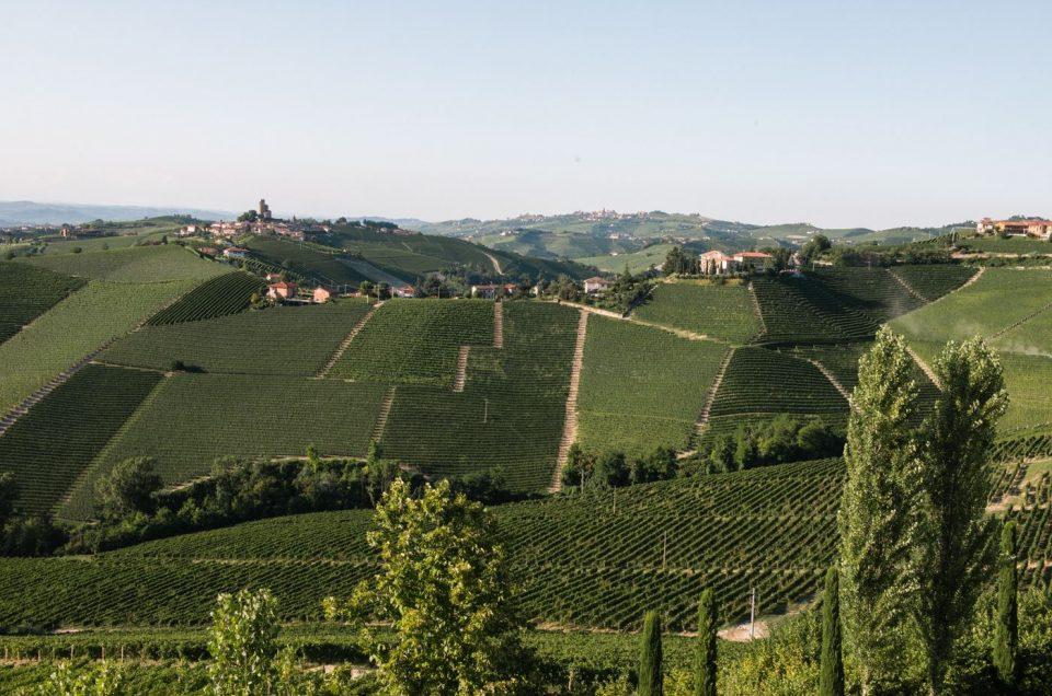 Il Piemonte: una delle regioni più belle d'Italia