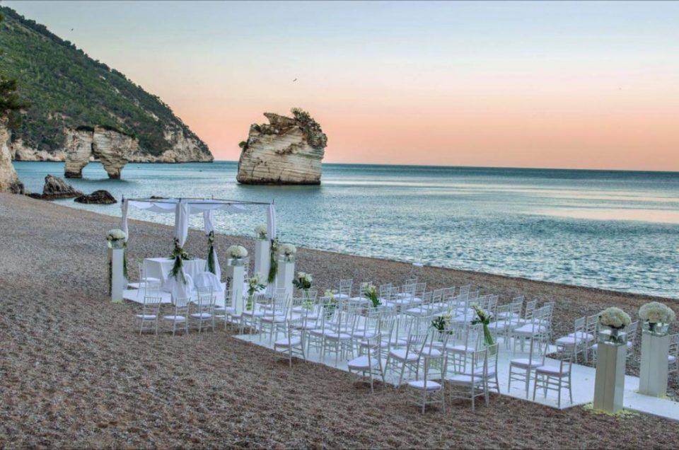 Una visita speciale: la wedding planner Elisa Gallo!
